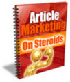 Thumbnail Article Marketing On Steroids - 2 Bonus Included