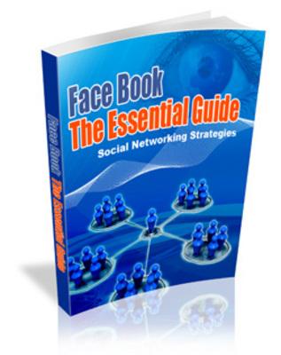 Product picture FaceBook Essentials