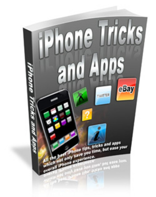 Product picture iPhone Tricks & Applications