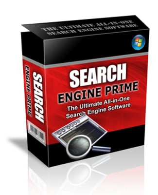 Product picture Search Engine Prime