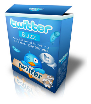 Product picture Amazing Twitter Buzz