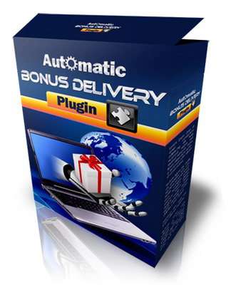 Product picture Automatic Bonus Delivery Software
