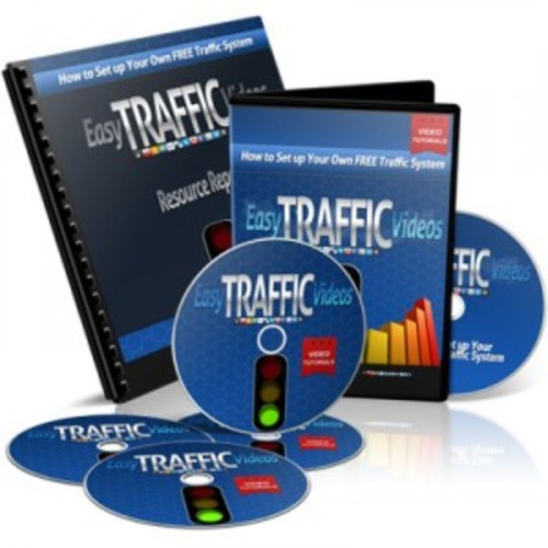 Product picture 57 Free Traffic Sources (Video Included)