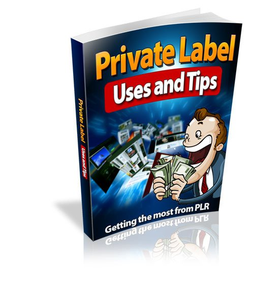 Product picture Private Label Uses and Tips