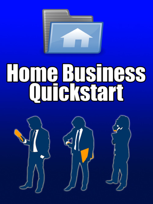 Product picture Home Business Quick Start