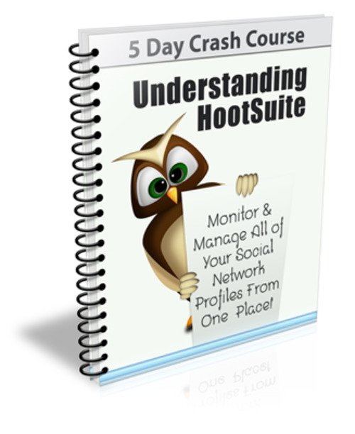Product picture Understand Hootsuite