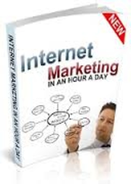 Product picture Internet Marketing an Hour a Day